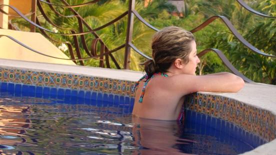 shar casa pool